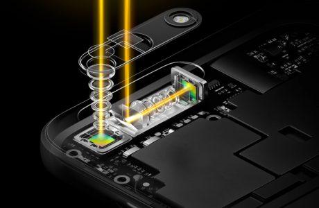 Oppo 5x Dual Camera Zoom Tasarımı ile En Büyük Tasarım Zorluğunu Gideriyor!