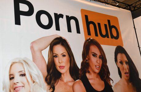 PornHub Cinsel Sağlık Merkezi Portalını Duyurdu