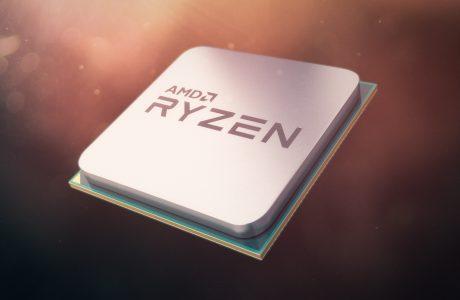 AMD Ryzen 7 ile Üst Düzey Oyun Pazarına Geri Döndü, 2 Mart'ta Satışta!