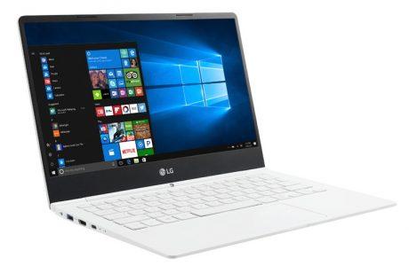 LG Ultra Hafif Gram Serisi Dizüstü Bilgisayarlar 1000$'dan Başlıyor