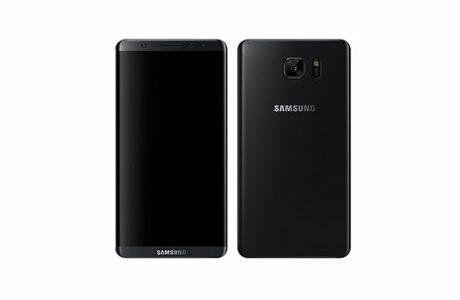 Galaxy S8 ve Galaxy S8 Plus Satış Tarihi Belli Oldu, 21 Nisan'da Çıkıyor