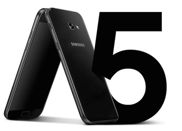 Samsung Galaxy A5 ve A3 İngiltere'de Satışa Çıktı