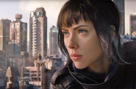 Kabuktaki Hayalet 2. Fragman Çıktı, Scarlett Johansson izleyin!