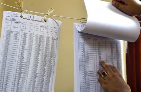 Seçmen Listeleri 2017 Askıya Çıktı, Nerede Oy Kullanacaksınız?