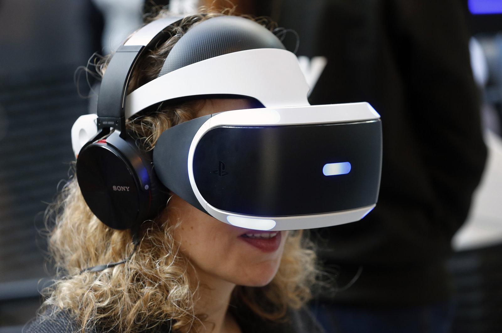 Sony PlayStation VR Yaklaşık 1 Milyon Sattığını Açıkladı