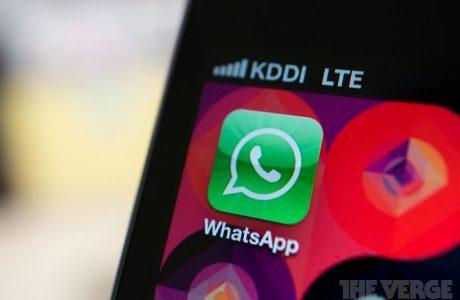 WhatsApp'ta Yanlışlıkla Gönderdiğin Mesajı Sil, Yeni Özellik Test Ediliyor