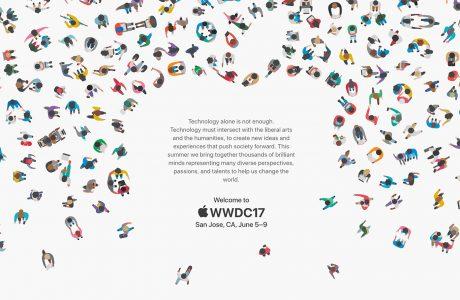 Apple'ın Geleneksel Geliştirici Şovu WWDC 2017 5 Haziran'da Başlıyor!