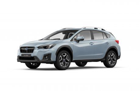 Yeni Subaru XV 2017, Subaru'nun Yeni Kompakt SUV/Crossover Modeli