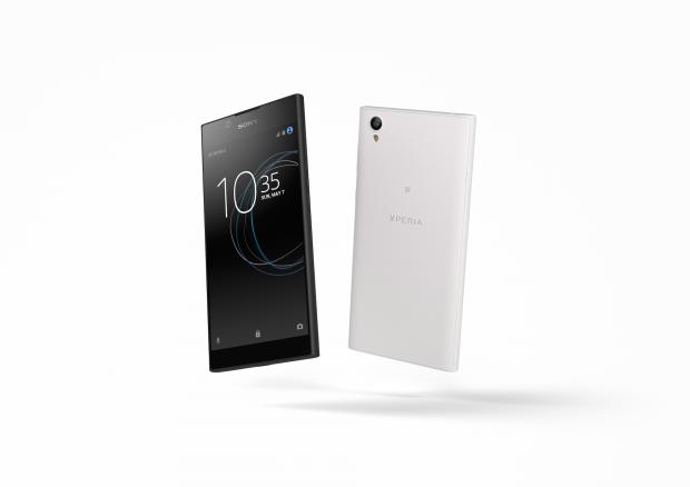 Sony Xperia L1, Etkileyici Tasarım, 5.5 HD Ekran ve Uygun Fiyat!