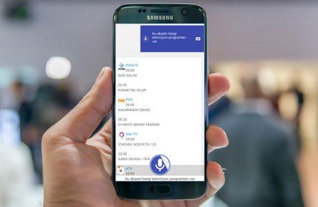 Tamamen Yerli, Ücretsiz, Türk işi Sesli Mobil Asistan CEYD-A