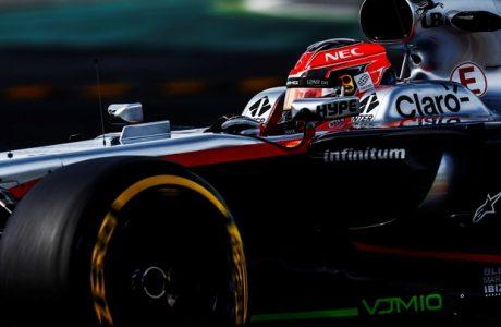 Formula 1 Yeni Sezon Başlıyor, Formula 1 Lastik Renklerinin Anlamı?