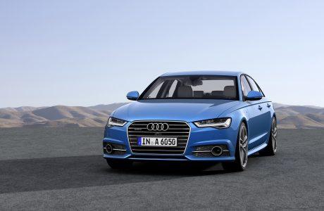 Dekra'nın En İyisi Audi A6, 2017 Yılının En İyi Otomobili Seçildi
