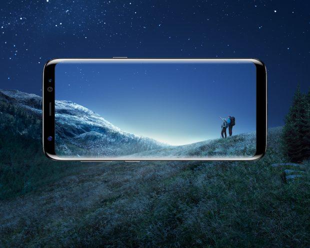 Samsung Galaxy S8 Türkiye Satış Fiyatı