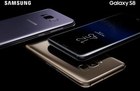 Samsung Galaxy S8 Türkiye Satış Fiyatı ve Özellikleri