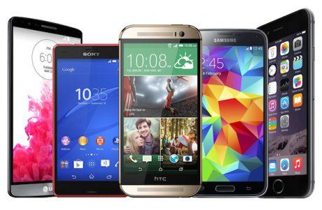 Popüler 700 TL – 1000 TL Arası Akıllı Telefon Modelleri