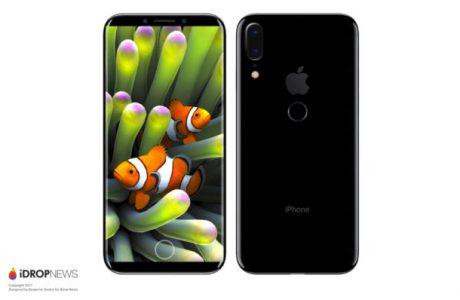 Exclusive iPhone Edition Galaxy S8'e Çok Benziyor, Yeni Görseller Sızdı!
