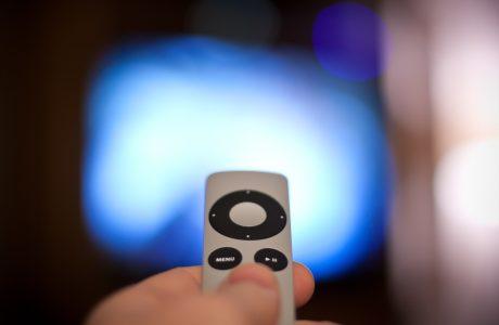 Nihayet Apple TV Remote Uygulaması iPad için Optimize Edildi