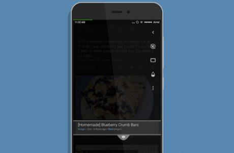 Telefon Ekranınız Gözetlenmesin, BlackBerry Privacy Shade!