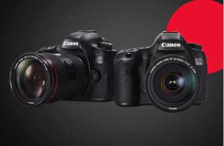 Canon EOS Efsanesi 30 Yaşında, EOS Serisinin Tarihi Geçmişi!