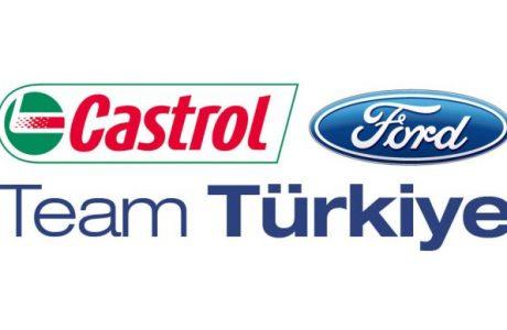 Castrol Ford Team Türkiye Canlı Yayınla Yeni Aracını Tanıtıyor!