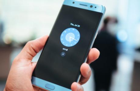 Geri Dönmeyen Galaxy Note 7 Bu Ay Uzaktan Yazılımla Öldürülecek!