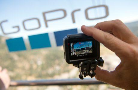 GoPro Diğer 270 işi Bıraksa da Hero 6 Bu Yıl Gelebilir
