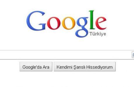 Google'a Türkiye'de Rekabet Soruşturması Şoku?