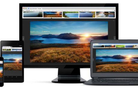 Chrome 57'nin Yeni Özelliği Pil Ömründen Yüzde 25 Tasarruf Sağlıyor