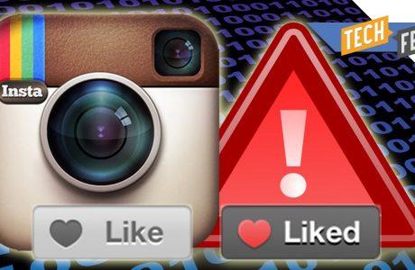 Instagram Kimlik Bilgilerini Çalan 13 Yeni Zararlı Keşfedildi