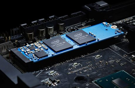 Intel Ekstra Hızlı 3D Depolama Birimi, Masaüstü Bilgisayarınıza Geliyor