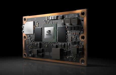 NVIDIA Jetson TX2 AI Platformunu Duyurdu, Daha Akıllı Cihazlar artık Mümkün!