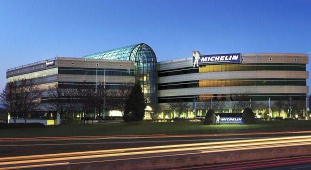 Michelin 2016 Finansal Sonuçları, 1 Milyar 667 Milyon Euro Kar!