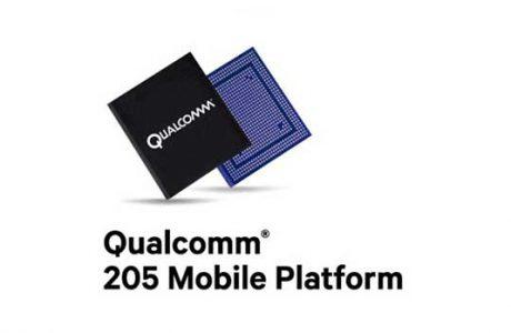 Qualcomm 205 Mobile Platform, Telefonlara 4G Bağlantı Özelliği Getiriyor