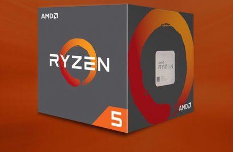 AMD Ryzen 5 Türkiye Fiyatları ve Satış Tarihi Belli Oldu