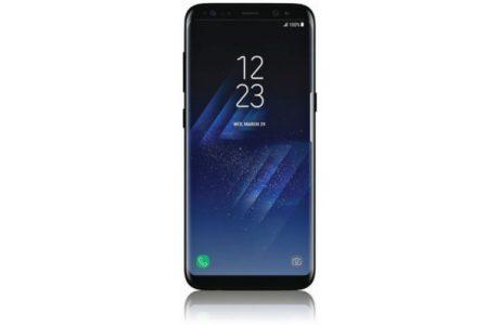 Samsung Galaxy S8 Render Görüntüsü, Ekstra Düğme Güzel Görünüyor!