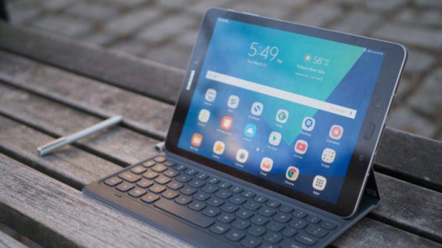 Samsung Galaxy Tab S3 incelemesi: Premium Android Tablet Deneyimi Sunuyor