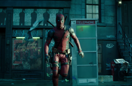 Deadpool 2 ilk Fragman, Ryan Reynolds Twitter'dan Paylaştı