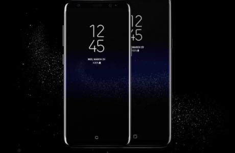 Samsung Galaxy S8 ve Galaxy S8+ Hakkında Tüm Bilgiler Burada!