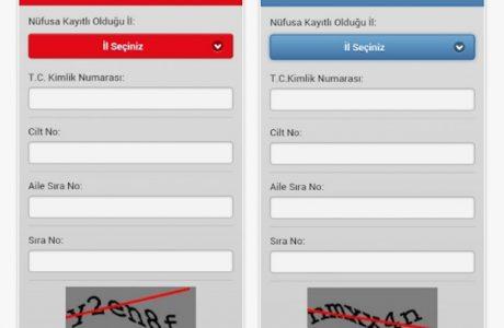Seçmen Sorgulama Mobil Uygulaması, Oy Kullanacağın Yer Cebinde!