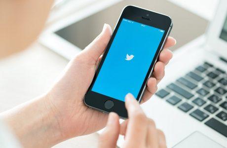 Daha Fazla Twitter Canlı Yayın Akışı Görmek için Hazırlanın