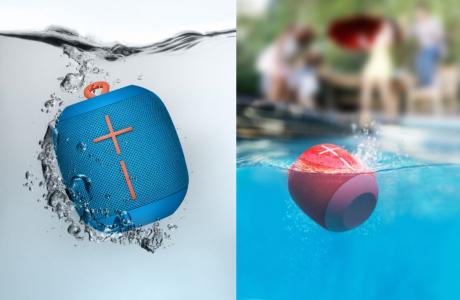 Su Geçirmez Ultimate Ears WONDERBOOM Nisan Ayında Satışa Çıkıyor