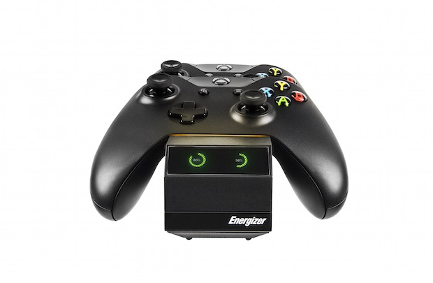 Energizer Xbox One Pil Şarj Cihazında Yangın Tehlikesi! Geri Çağırıldı!