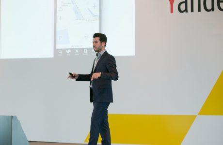 Yandex Navigasyon'un Yeni Vizyonu, Akıllı Navigasyon Çözümleri!