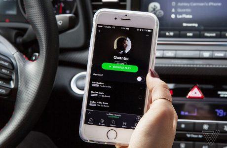 Spotify 50 Milyon Ücretli Abonesi'ne Kavuştu!