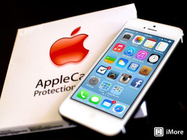 AppleCare+ Sigorta Programını Satın Alabilme Süresi 1 Yıl Oldu
