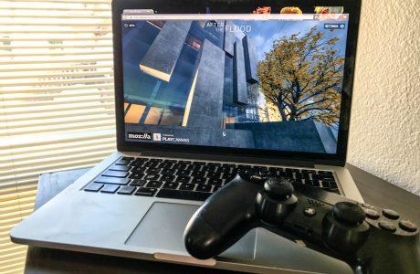 WebAssembly Destekli FireFox, Web Tarayıcısında 3D Oyunları Oynamak Keyfi!