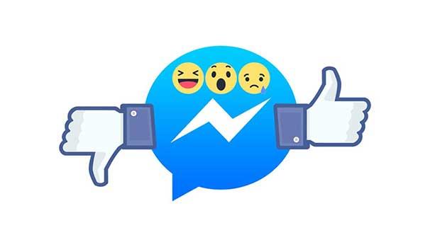 """Facebook Sonunda bir """"Beğenmeme"""" Düğmesini Tanıtıyor"""