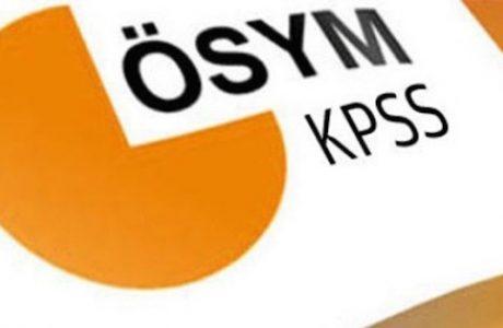 Yeni KPSS 2017 Sınav Ücretleri, ÖSYM Yeniden Değerlendiriyor!