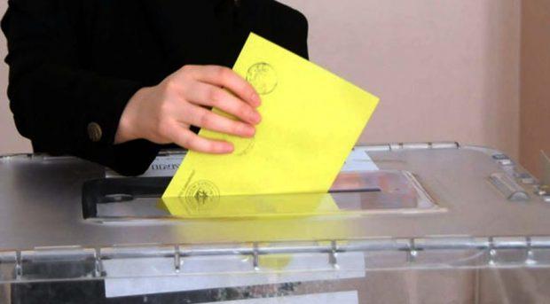 Referandumda Yurt Dışında Yaşayanlar Ne Zaman Oy Kullanacak? 2