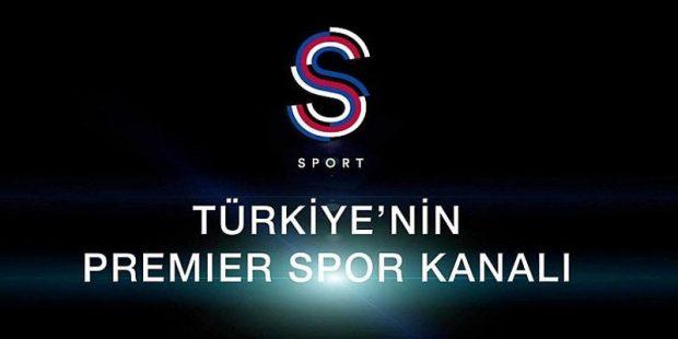 Türkiye'nin Premier Spor Kanalı S Sport, Yayın Hayatına Başladı